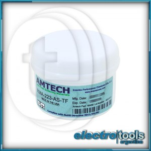 Flux Amtech En Pasta RMA-223-AS-TF 75gr